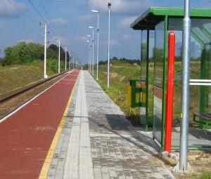 Sopron – Szombathely – Szentgotthárd – országhatár vasútvonal (100 km) kiviteli tervei és generál tervezése.